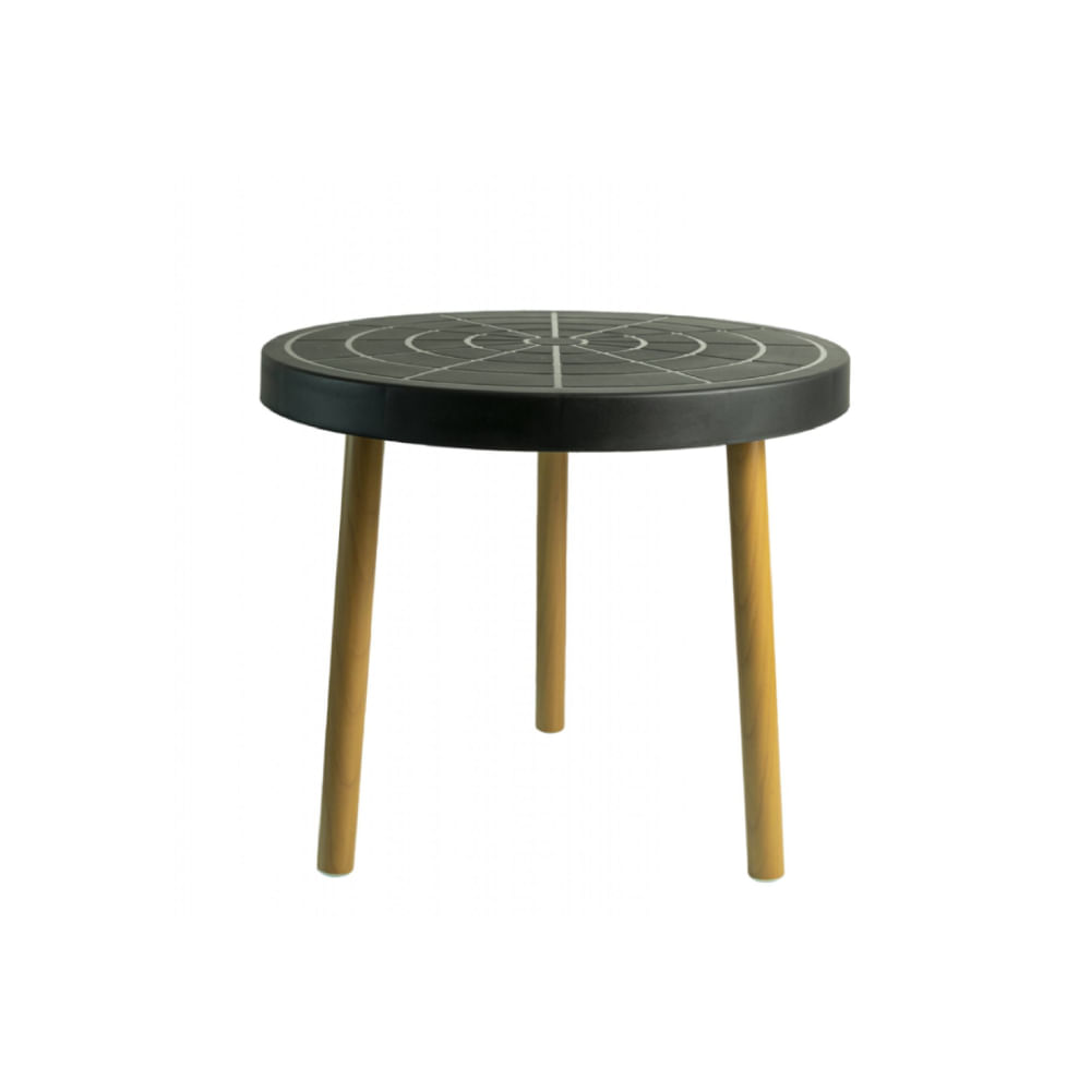 Mesa-Lateral-45cm-Preta-Forte-Plastico