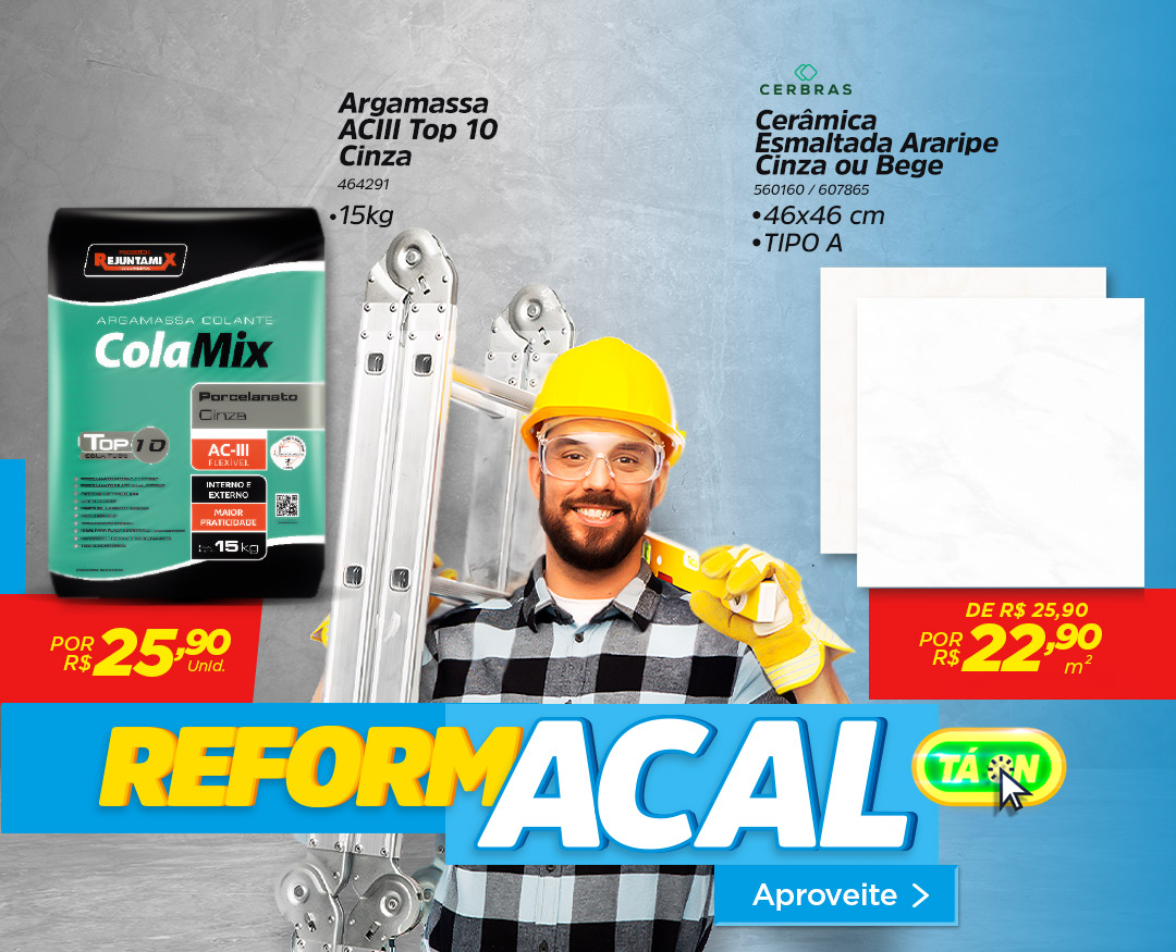 Reforma Acal
