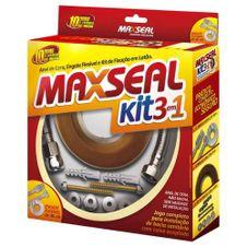 MaxKit-3-em-1-Anel-de-Vedacao-Engate-e-Parafusos-Maxseal
