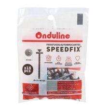 Kit-Parafusos-Autobrocante-Speedfix-Vermelho-Marrom-Onduline