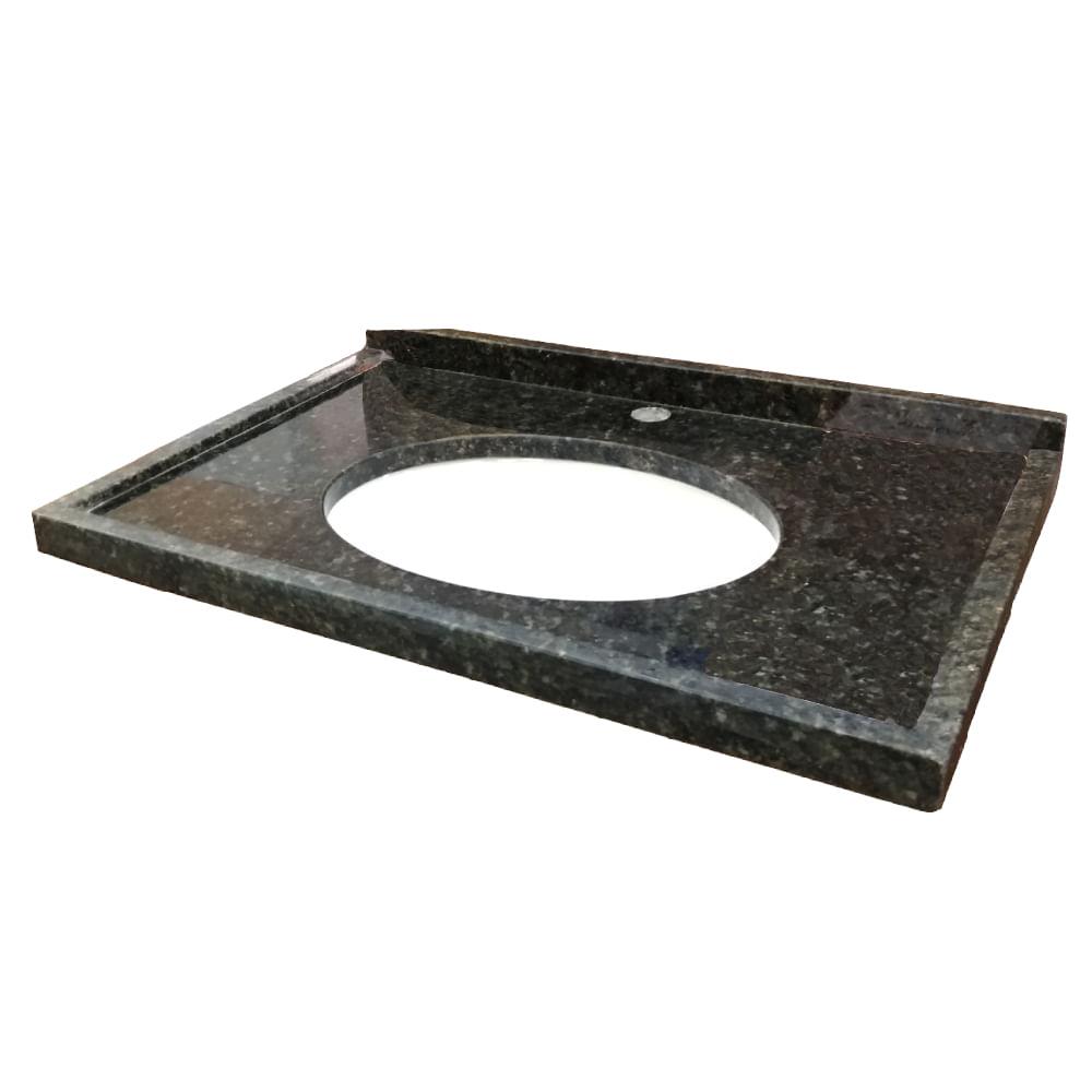 Lavatorio-60x40cm-com-Cuba-Granito-Verde-Ubatuba-Mais-Pedra