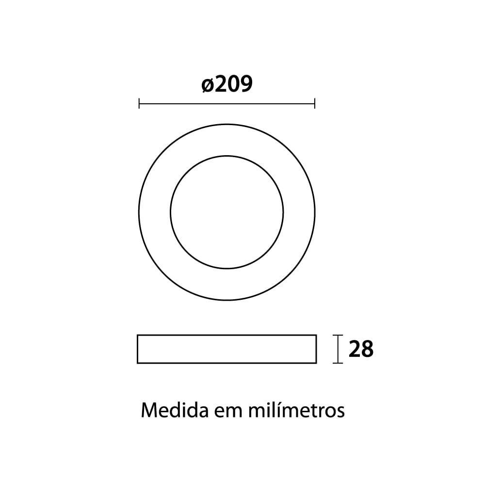 Plafon-de-Sobrepor-Led-Redondo-Aluminio-18w-Blumenau