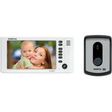 Kit-Video-Porteiro-Viva-Voz-Iv-7010-HF-Intelbras