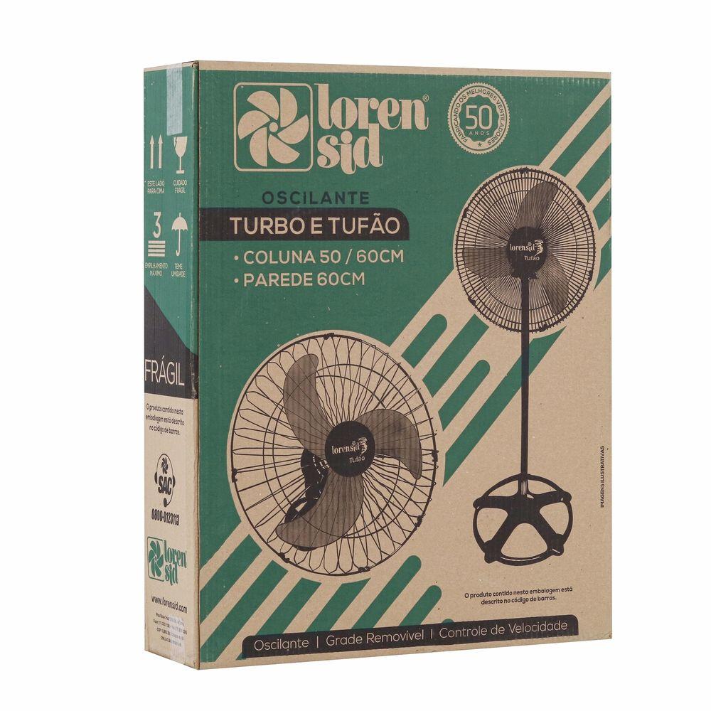 Ventilador-de-Parede-60cm-Bivolt-Tufao-Preto-Loren-Sid