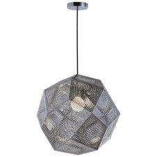 Pendente-Dilan-Aluminio-50cm-Cromado-Altaluce