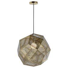 Pendente-Dilan-Aluminio-50cm-Dourado-Altaluce