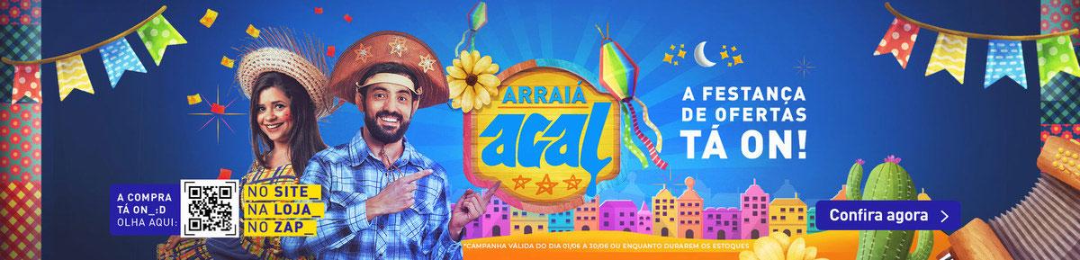 ARRAIA ACAL