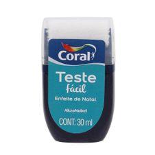 Tinta-Teste-Facil-30ml-Enfeite-de-Natal-Coral