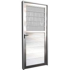 Porta-de-Giro-Basculante-210x080-Metal-Direita-Quality